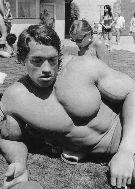 arnolds muscle pictures picture 15