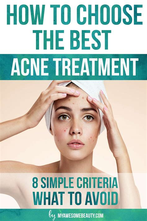 acne treatment comparison picture 1