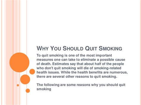 why quit smoking picture 10