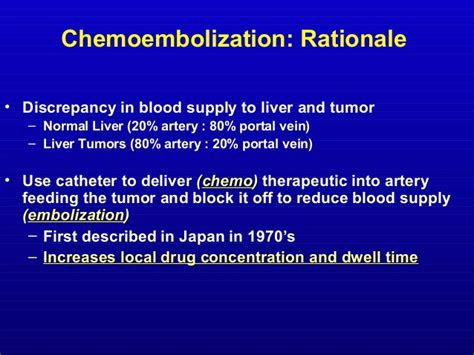 hepatic vein liver cancer chemo picture 3