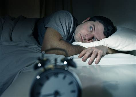 chronic insomnia and worry picture 2