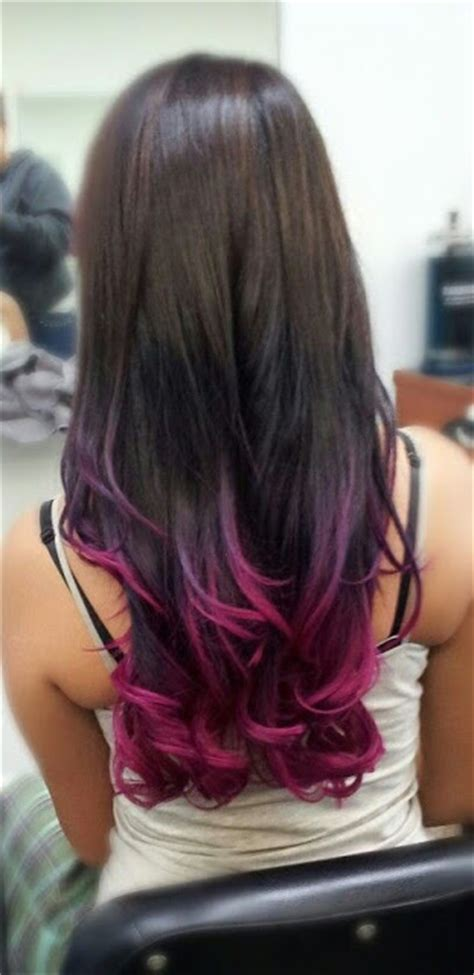 at home hair dye tips picture 7