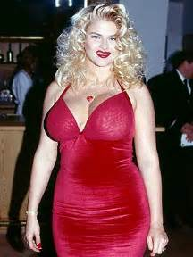 anne nicole smith weight loss picture 3