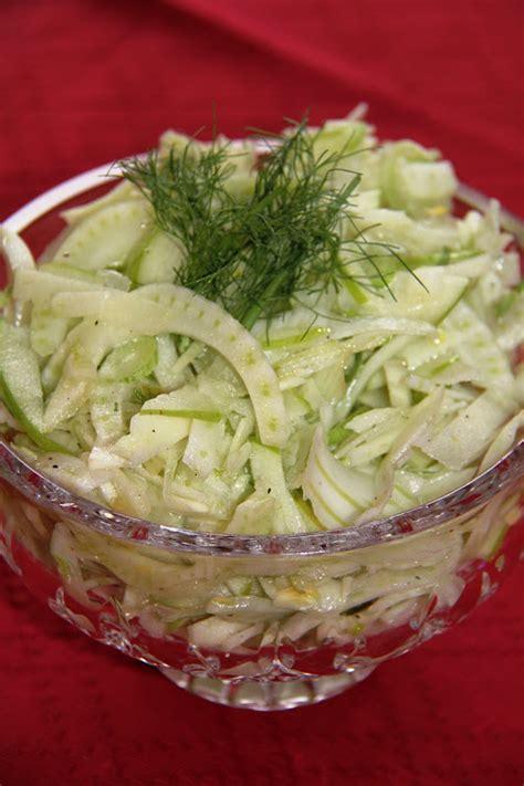 fennel salad recipe picture 4