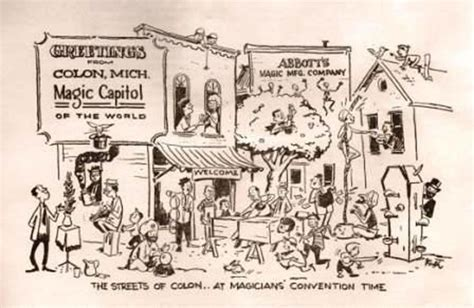 abbott's magic factory colon mi picture 7
