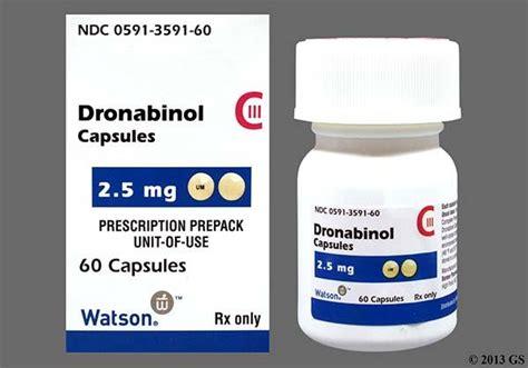 dronabinol picture 1
