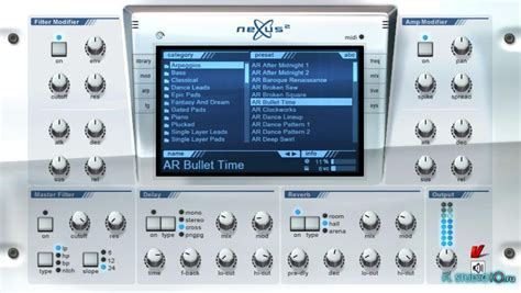 refx nexus 2 reviews 2014 picture 2