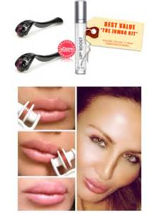 natural lip plumper by derma picture 3