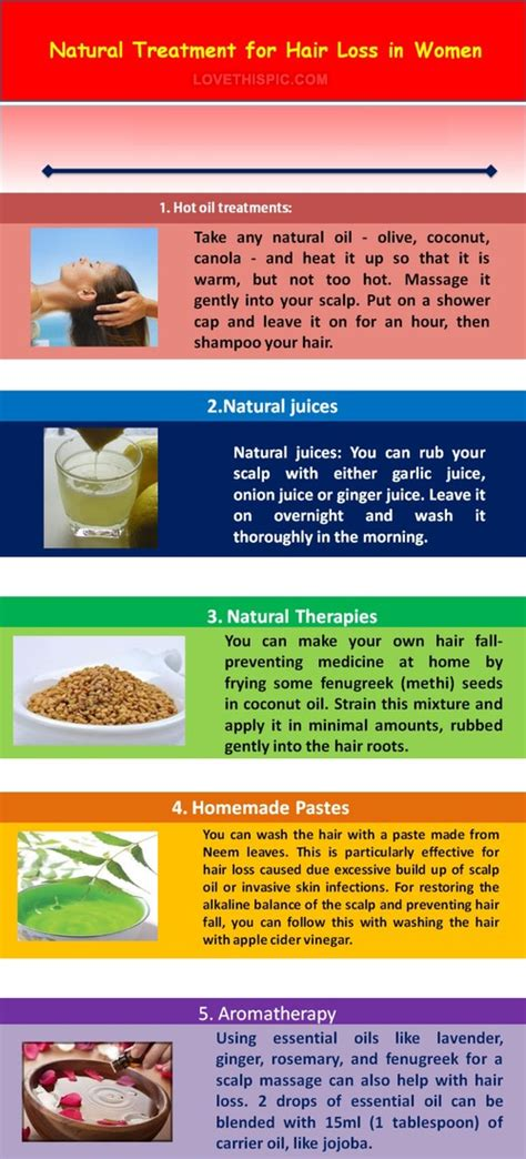 Herbal remedies for hair loss picture 6