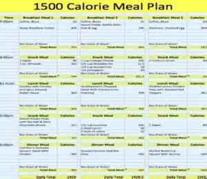 1500 calorie diet plan picture 7