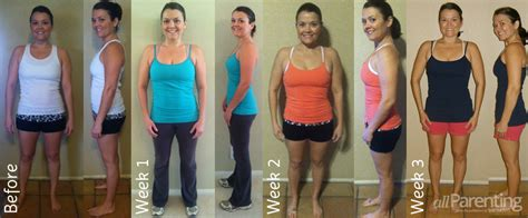 4 week weight loss picture 5