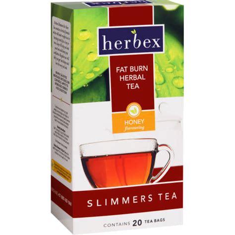clicks herbex tea picture 5