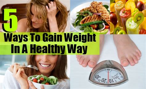 ways to gain weight picture 9