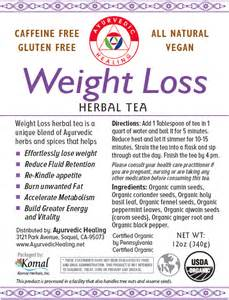 herb tea for weight loss picture 6