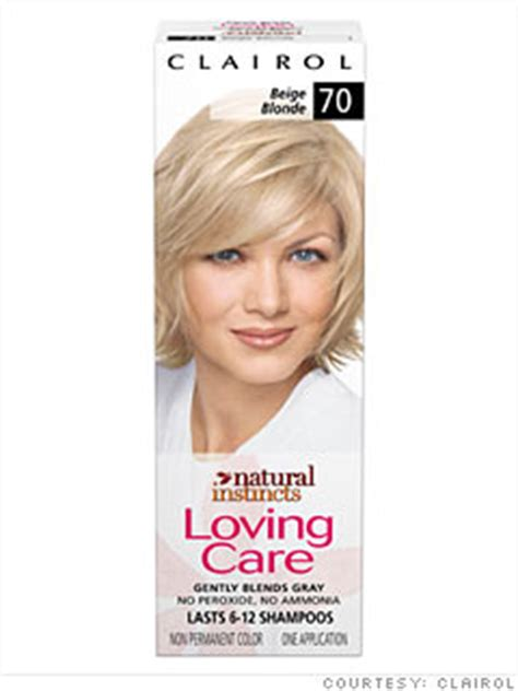 clairol loving care hair color picture 6