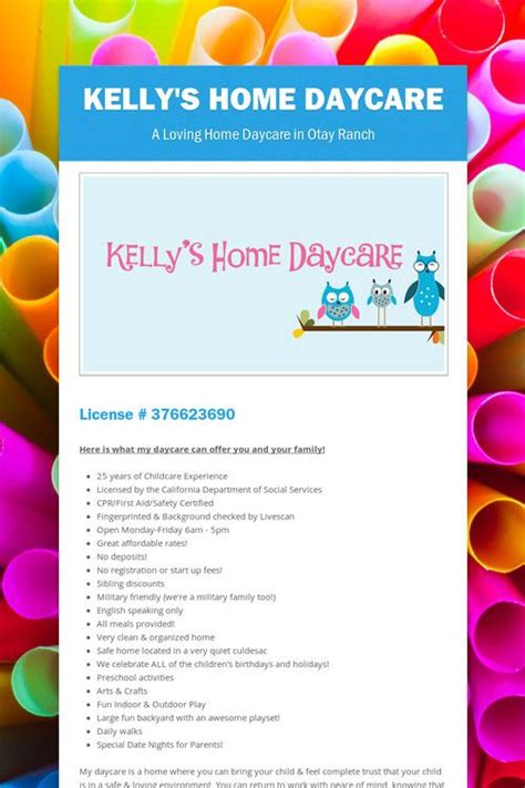 get certfided for a home daycare business orlando picture 3