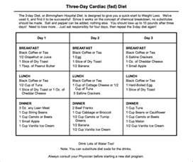 cardio diet picture 13