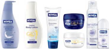 nivea skin care picture 7