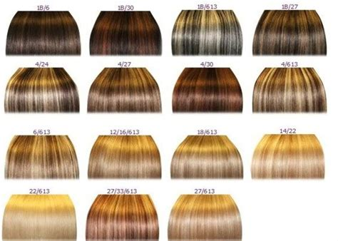 blonde hair color shades picture 11