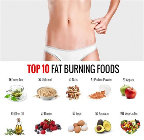 fat burning tricks and tips picture 11