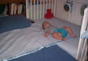 do not sleep with infant in same bed picture 11