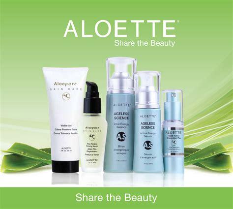 aloette skin care picture 2