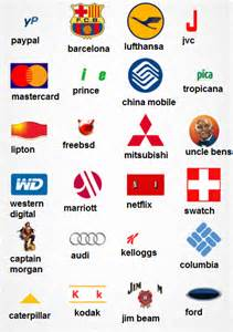 logos quiz answers incoming search terms for the picture 3