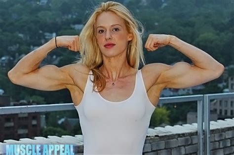 female muscle appeal lift carry picture 14