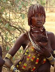 africa tribes life picture 9