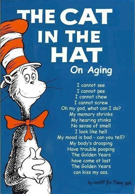 the cat in hat aging picture 1