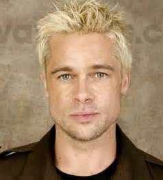 blonde hair men picture 6