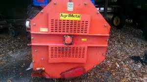 agri metal bw360 blower picture 1