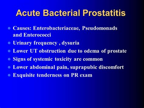 acute prostatitis treatment picture 9