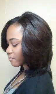 african american and thinning hair picture 11
