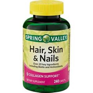 is biotin tablets & capsules for hair, skin picture 2