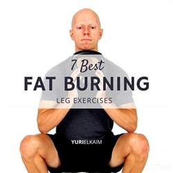 burning fat with exercise picture 10