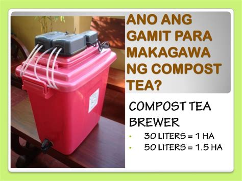 anong gamit ng tea picture 1