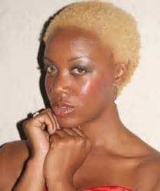 black women and blonde hair picture 3