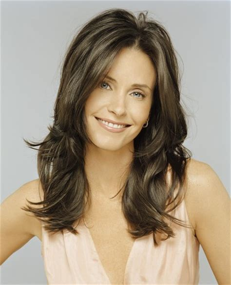 courtney cox hair picture 3