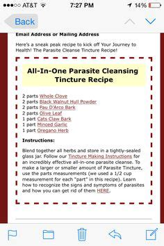 clinics in wellington who offers parasites cleanse picture 10