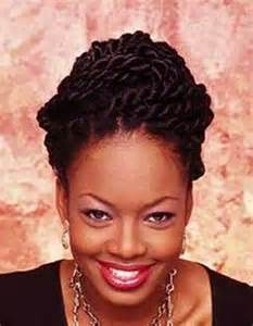 afro american twist styles for hair picture 5