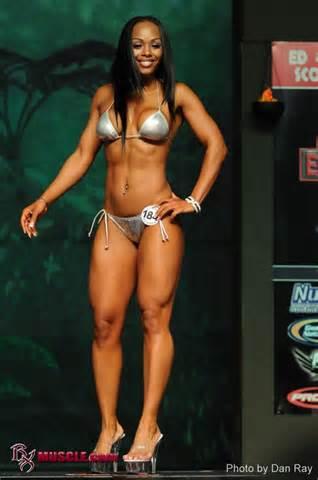 desunka dawson bodybuilding picture 3