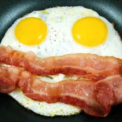bacon and egg diet picture 2
