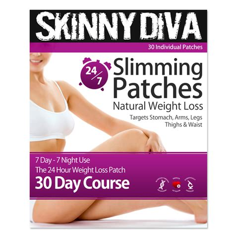 jen patch weight loss while you sleep picture 2