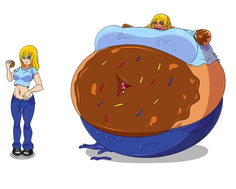 anime body inflation picture 7