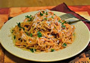angel hair pasta recipes picture 7