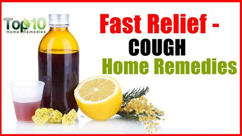 cough relief picture 1