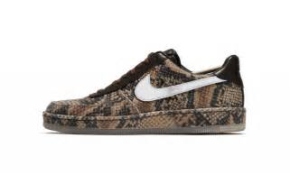 air force one downtown lo snake skin picture 7
