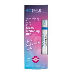 go smile teeth whitener picture 1