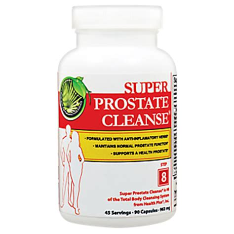 Prostate cleanse picture 2